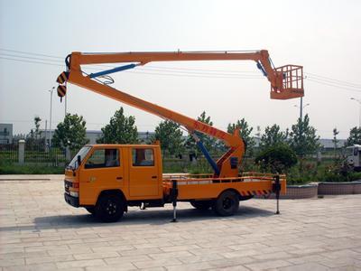 杭州出租升降机